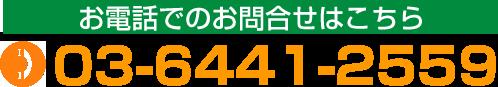 03-6441-2559
